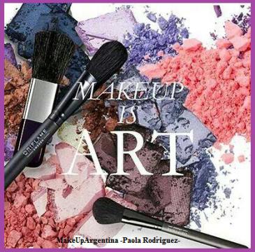 10-4 El maquillaje es mi arte
