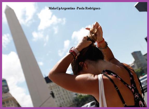 13-03 No olvides cubrir con protector solar las otras partes expuestas al sol, hombros, nuca, cuello, manos, etc. Hay buenas opciones livianas y fáciles de aplicar. Evitarás manchas y