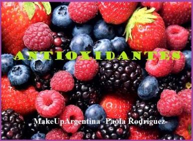 16-10 Consumí frutos rojos, están cargados de antioxidantes, combatirán los radicales libres y ayudarán a cuidar tu piel y todo tu organismo