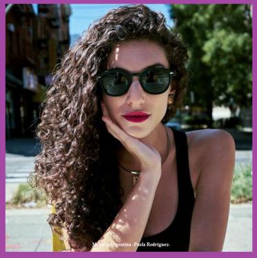 24-4 Vos elegí tu estilo, pero no olvides sumarle unos buenos anteojos de sol, previenen arruguitas que salen por tener que fruncir el senio