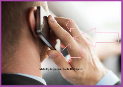 25-9 No olvides limpiar regularmente tu teléfono, así evitás que la oleosidad que le queda pegada al hablar transporte bacterias hacia otras zonas del rostro, orejas, etc