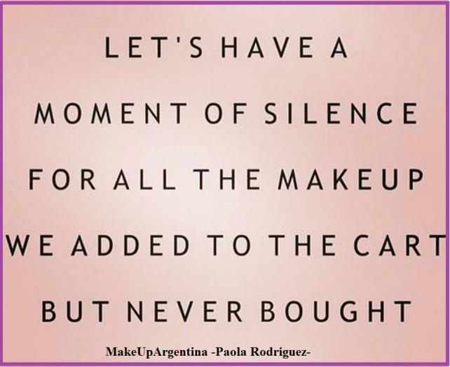 3-7 Hagamos un momento de silencio por todos los productos que agregamos al carrito pero nunca compramos...