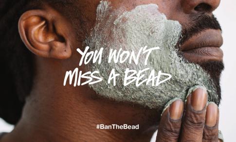 Bildergebnis für lush ban the bead campaign